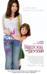 Рамона и Бизус* плакаты
