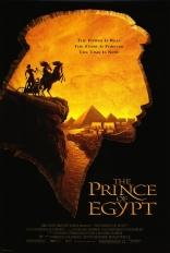 фильм Принц Египта