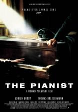 Пианист плакаты