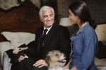 Человек и его собака кадры