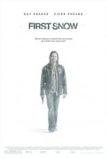 Первый снег* плакаты
