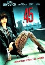 45-й калибр плакаты