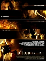 Мертвая девушка* плакаты