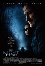 Ночной слушатель плакаты