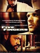 фильм Пять пальцев