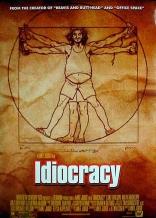 Идиократия плакаты