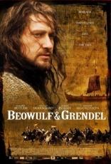 Беовульф и Грендель плакаты