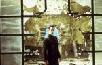 Матрица: Революция кадры