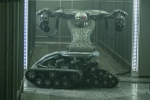 Терминатор 3: Восстание машин кадры