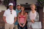 Моя безумная семья кадры