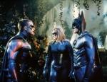 Бэтмен и Робин кадры