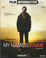 Меня зовут Кхан плакаты