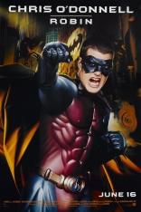 Бэтмен навсегда плакаты