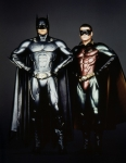 Бэтмен навсегда кадры