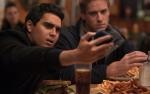 Социальная сеть кадры