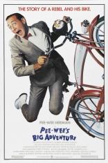Большое приключение Пи-Ви плакаты