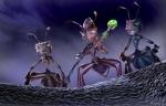 Гроза муравьев кадры