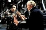 Эдвард — руки-ножницы кадры