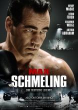 Макс Шмелинг плакаты
