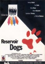 Бешеные псы плакаты