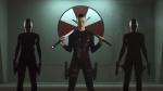 кадр №52757 из фильма Обитель зла в 3D: Жизнь после смерти