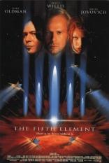 фильм Пятый элемент