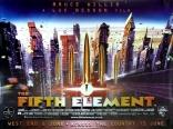 Пятый элемент плакаты