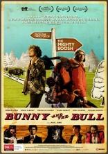 Кролик и бык плакаты