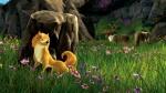 Альфа и Омега: Клыкастая братва 3D кадры