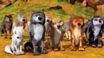 кадр №54500 из фильма Альфа и Омега: Клыкастая братва 3D