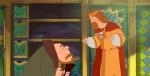 Три богатыря и Шамаханская царица кадры
