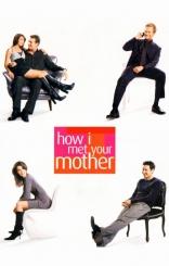Как я встретил вашу маму плакаты
