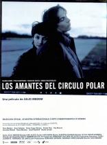 Любовники Полярного круга плакаты