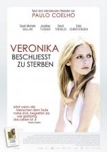 Вероника решает умереть плакаты