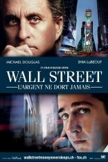 Уолл-стрит: Деньги не спят плакаты