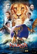 Хроники Нарнии: Покоритель зари плакаты