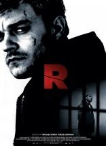 Заключенный R плакаты