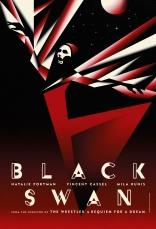 Черный лебедь плакаты