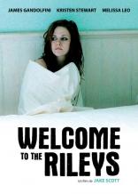 Добро пожаловать к Райли* плакаты