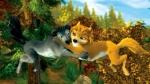 кадр №56786 из фильма Альфа и Омега: Клыкастая братва 3D