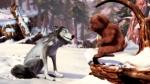 кадр №56787 из фильма Альфа и Омега: Клыкастая братва 3D