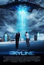 Скайлайн плакаты
