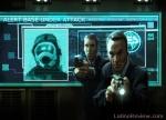 Охотник на шпионов* кадры