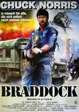 Брэддок: Пропавшие без вести III плакаты
