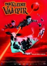 Вампиреныш плакаты