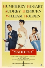 Сабрина плакаты