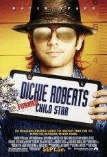 Дикки Робертс: Звездный ребенок плакаты