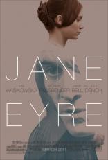 Джейн Эйр плакаты