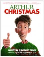 Секретная служба Санта Клауса плакаты