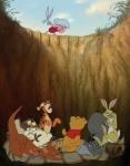 Медвежонок Винни и его друзья кадры